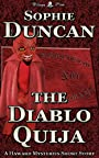 The Diablo Ouija (The Haward Mysteries Book 2)