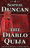The Diablo Ouija (The Haward Mysteries Book 2)