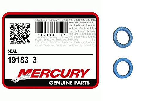 Mercury Outboard//Inboard Lower Unit Gear Lube Kit with Pump and OEM Mercury Gaskets oil sold separately