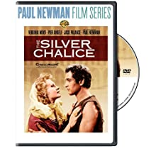 The Silver Chalice (2009)