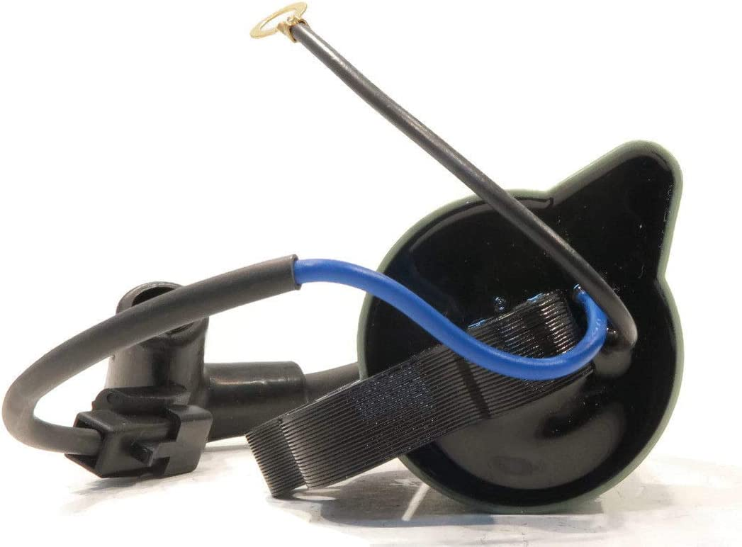 25403M 25453M 25502B 25503B 25452M The ROP Shop Ignition Coil for 1974 OMC Johnson 25HP