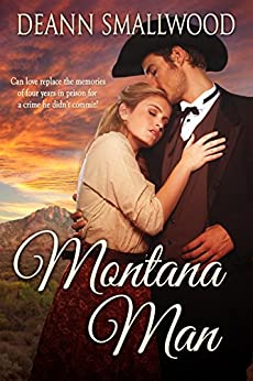 Montana Man by [Smallwood, DeAnn]