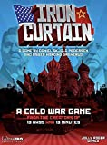 Iron Curtain Strategy Game
