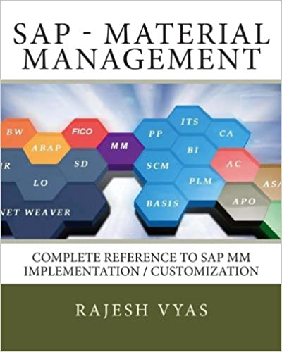 Inventory Management and Optimization in SAP ERP (SAP MM)