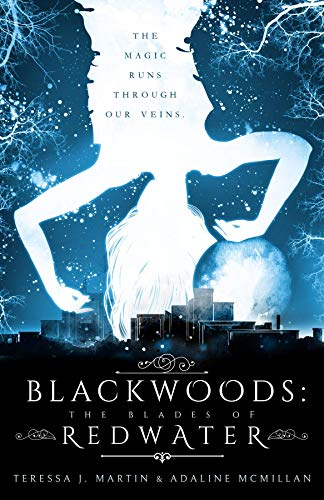 Blackwoods: The Blades of Redwater