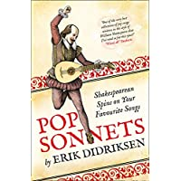 Pop Sonnets: Shakespearean Spins on Your Favourite Songs