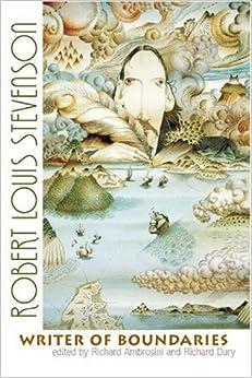 Book Robert Louis Stevenson: Writer of Boundaries