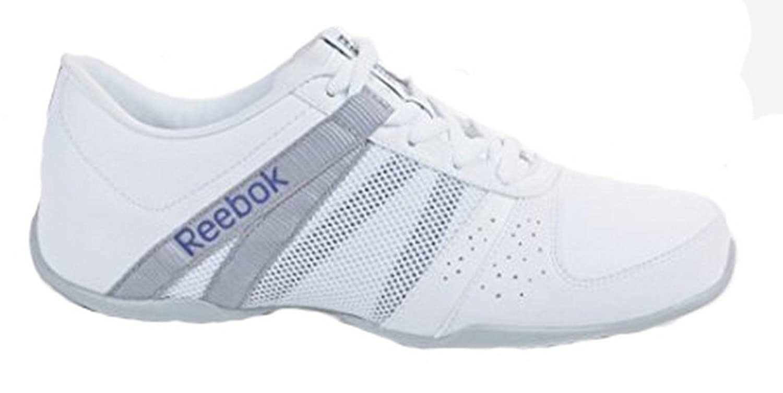 Amazon.com | Reebok Women's Dance Urrhythm RS 2.0 L Dance Shoe | Ballet &  Dance