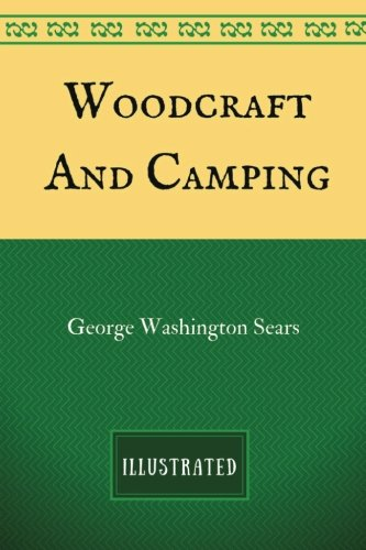 Woodcraft Woodcraft And Camping: By George
