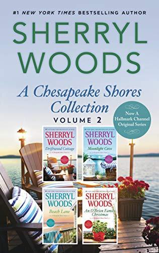 A Chesapeake Shores Collection Volume 2: Driftwood Cottage\Moonlight Cove\Beach Lane\An O'Brien Family Christmas (A Chesapeake Shores Novel)