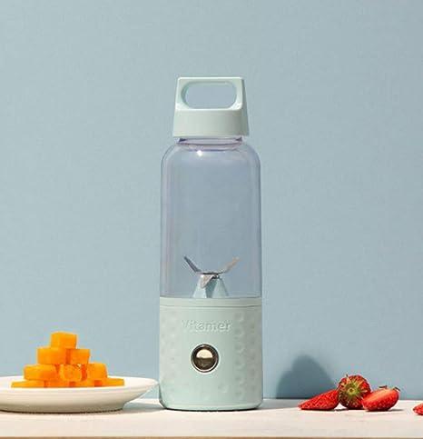 XIAOQING Exprimidor eléctrico - Mini Limonada doméstica Extraer ...