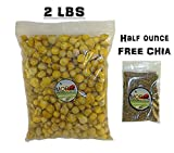 Buy Japanese Garlic (Ajo Japones) 2Lbs! and get FREE 1 oz Chia Bag!