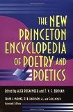 """The New Princeton Encyclopedia of Poetry and Poetics"" av Alex Preminger"