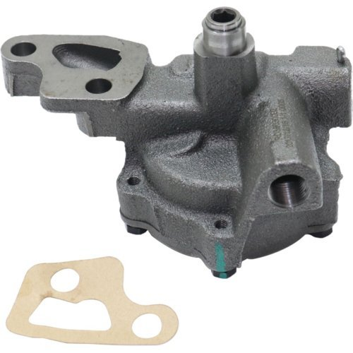 Engine Oil Pump compatible with Ramcharger 76-93 / Ram Full Size Pickup 94-03 w/High Volume