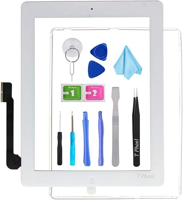 Top 10 Apple Ipad 3 Digitizer