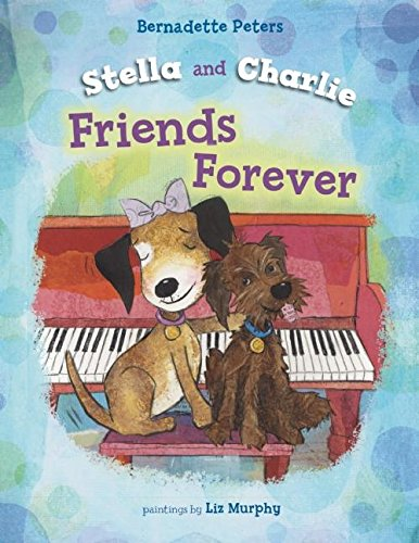 Stella and Charlie: Friends Forever