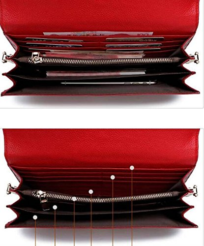 hombro para del NBWE del fiesta Red club diagonal de Nuevo femenino la la de de sobre bolso boda bolso cadena bolso bolso embrague bolso ZPwZFrTq