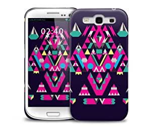 Geo ladies Samsung Galaxy S3 GS3 protective phone case