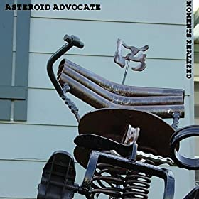 Asteroid Advocate - Moments Realized