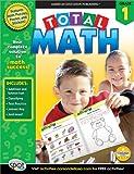 Total Math, Grade 1, , 1609968131