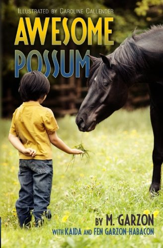 Awesome Possum (Awesome Possum Pony Club)