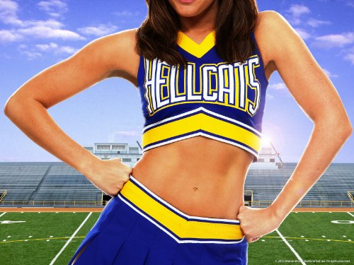 Hellcats: A World Full of Strangers / Season: 1 / Episode: 1 (00010001) (2010) (Television Episode)