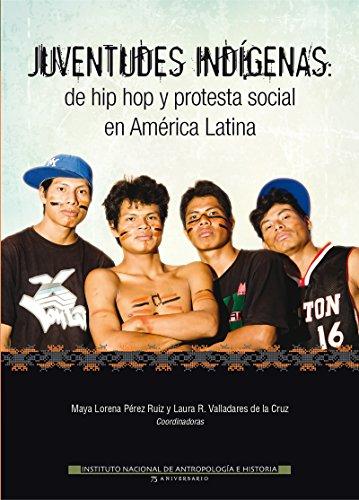 Juventudes indígenas (Enlace) (Spanish Edition)
