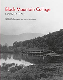 Blueprint for counter education maurice stein marshall henrichs black mountain college experiment in art mit press malvernweather Images