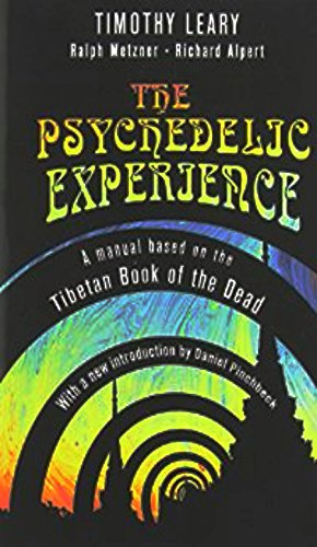 - The Psychedelic Experience: A Manual Based on the Tibetan Book of the Dead (1964)