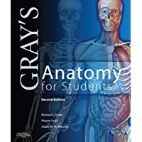 Gray's Anatomy for Students E-Book: With STUDENT CONSULT Online Access