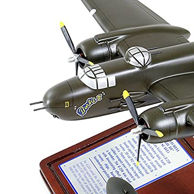 Mastercraft Collection B-25H MITCHELL Model Scale:1/65