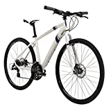 Diamondback Bicycles Women's Calico Complete Dual Sport Bike