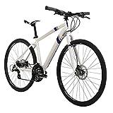 Diamondback Bicycles Women's Calico Complete Dual Sport Bike