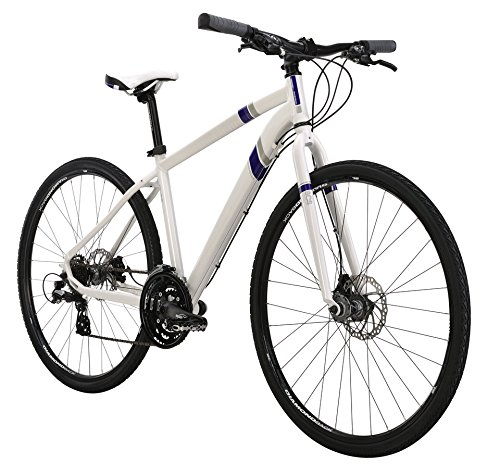 Diamondback Bicycles Women's 2015 Calico Complete Dual Sport Bike