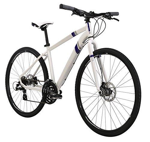 Diamondback Bicycles Women's 2015 Calico Complete Dual Sport Bike
