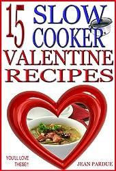 15 Slow Cooker Valentine Recipes
