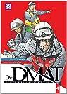 Dr. DMAT, tome 4  par Takano