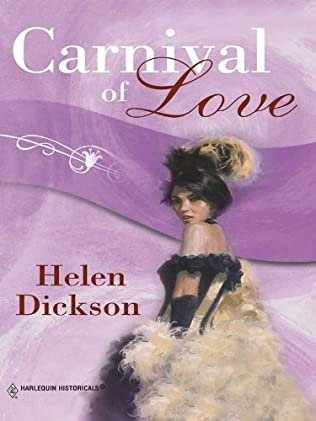 book cover of Carnival of Love