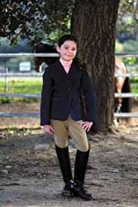 TuffRider Saratoga Show Coat Child