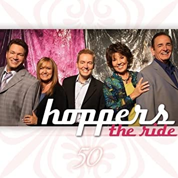 cd the hoppers