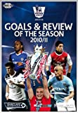 Premier League Soccer Goals of the Season & Season Review 2010/11 2 Disc DVD