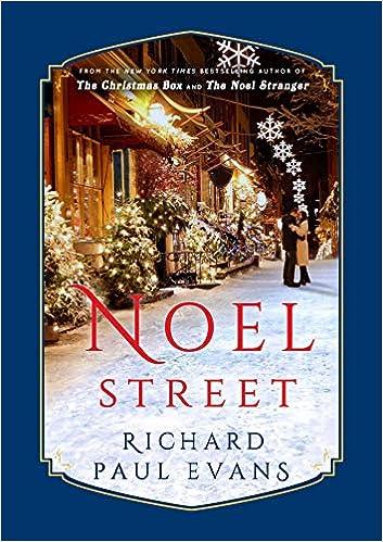 Amazon Noel Amazon.com: Noel Street (The Noel Collection) (9781982129583