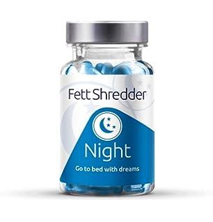 FettShredder QUEMAGRASAS potente para adelgazar   Pierde peso de ...