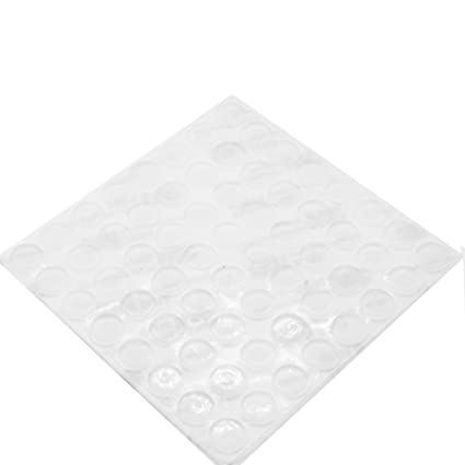 maveek clear self adhesive sound noise dampening stop protector rh amazon in
