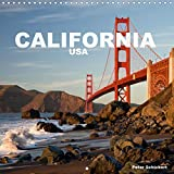 California - USA 2020: The beautiful diversity of the sunny state on the US west coast (Calvendo Places)