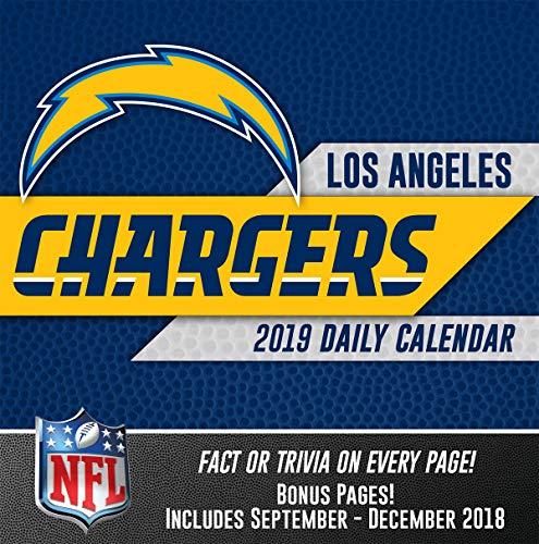 San Diego Chargers Box Office: Los Angeles Chargers Calendar, Chargers Calendar, Chargers
