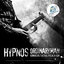 Ordinary Man (Freza Remix)