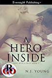 A Hero Inside (Love With a Price Book 1)
