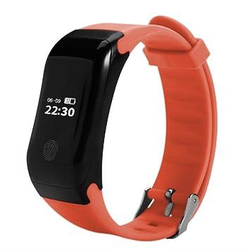 kkart Smartwatches Fitness Tracker Pulsera Bluetooth ...