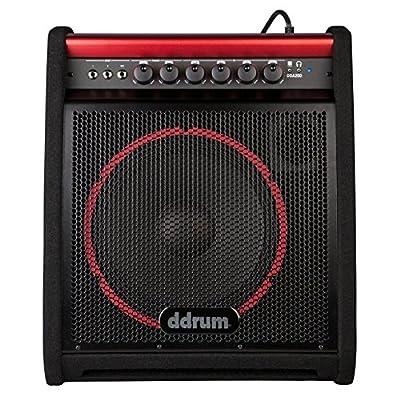 ddrum DDA200 200W Electronic Percussion Amp